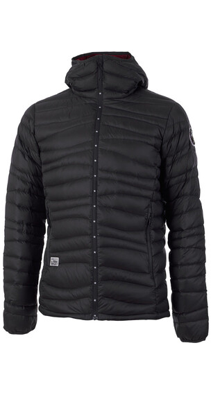 Maloja AshlandM. Lightweight Down Jacket Men charcoal
